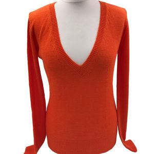 New Louis Vuitton Cashmere Blend V-Neck Sweater